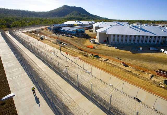 Lotus Glen Correctional Facility